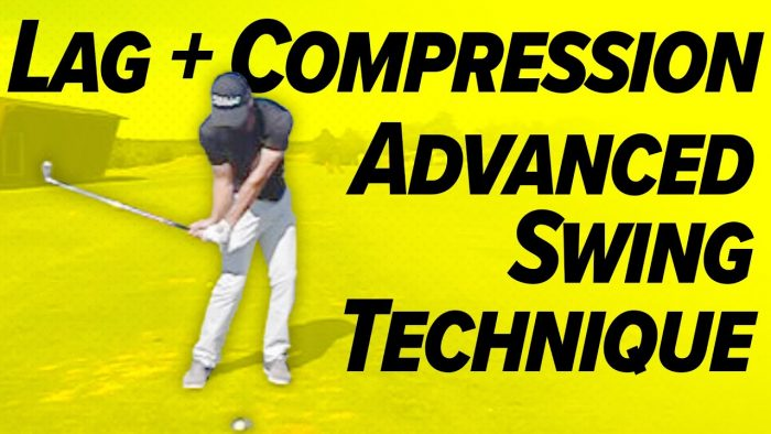 The Perfect Downswing Movement – How To Hit Pure Iron Shots – Craig Hanson Golf