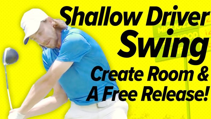 How to Hit a Driver Perfectly – The Magic Move! – Craig Hanson Golf