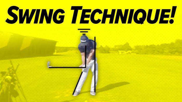 Golf Technique – Build Your Golf Swing! – Craig Hanson Golf