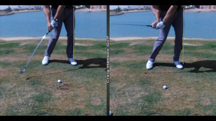 Better Contact! – How the Right Elbow Works!