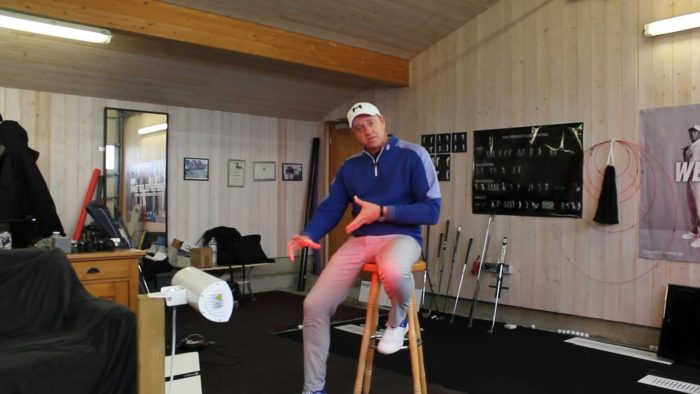 DeChambeau – Power – Weights – Hot Topic!