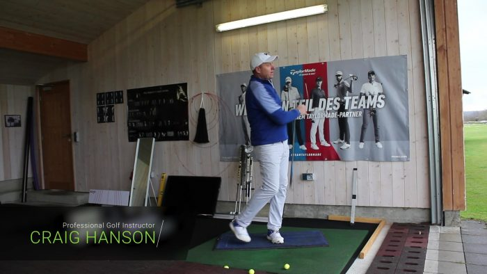 Build a Bulletproof Backswing! – This Is It!
