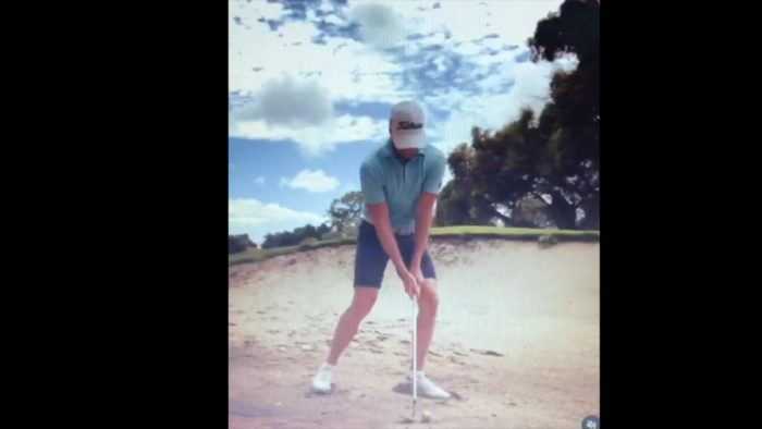 Worlds Best Bunker Player! – Amazing!