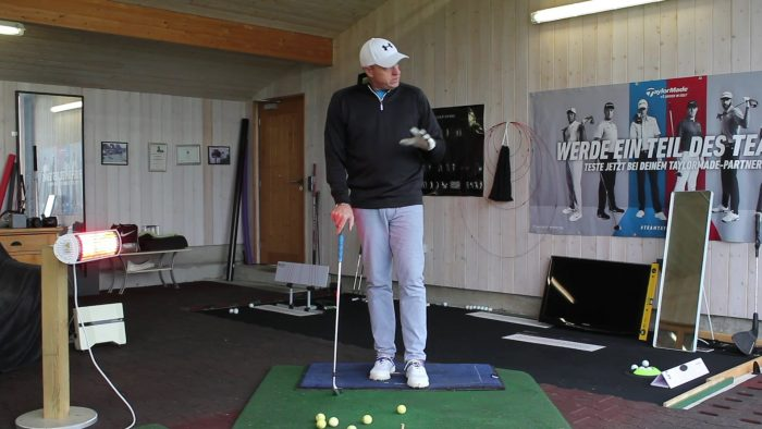 Short Game Variation! – Feel and Flow!