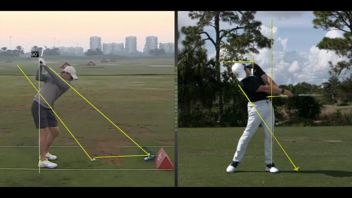 Swing Geometry! – Advanced Moves!