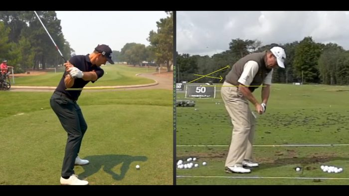 Swing Styles! – High or Low Backswing?