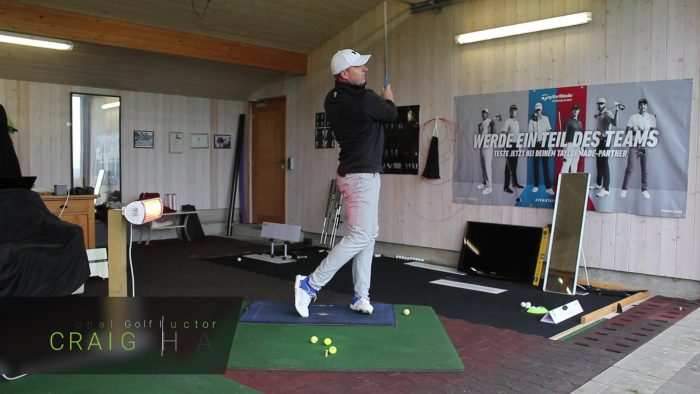 How to Shallow Your Downswing Immediately!