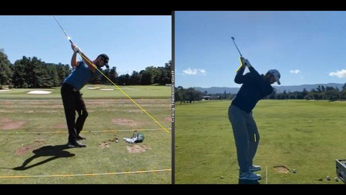 Wrist Angles and Shoulder Angles!