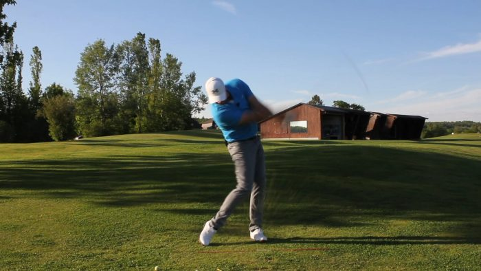 How to Hit Long Irons Pure!