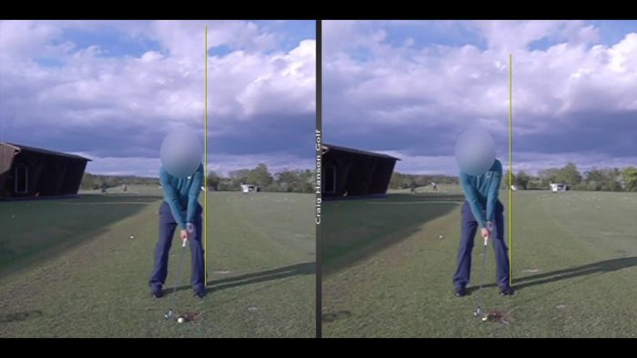 Improve Your Compression and Shaft Lean!