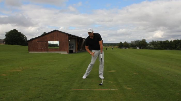 The Downswing Move!