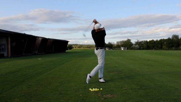 Muscle Memory! – Swing Changes